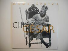 CHICO CESAR : MAMA AFRICA [ CD SINGLE NEUF PORT GRATUIT ]