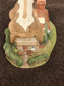 Lilliput-Lane-finchingfields-Ingles-Coleccion-sin-caja-ni-certificado