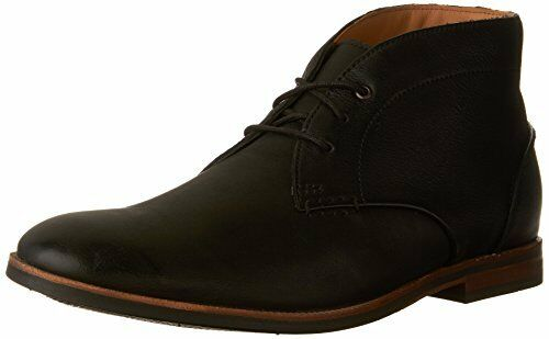 Clarks Mens Broyd Mid Chukka avvio- Select SZ Coloree.