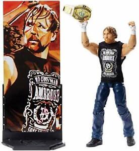 WWE-Elite-Series-58-Dean-Ambrose-Action-Figure