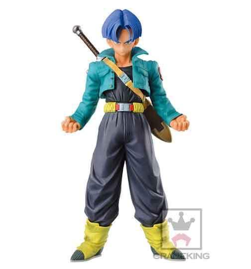 DRAGON BALL - Future Trunks Z Sword Spada -  Figure Banpresto Master Star Piece