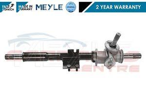 Para-VW-Golf-MK1-Scirocco-Jetta-del-aparato-de-gobierno-Conejo-rack-completo-nuevo-MEYLE