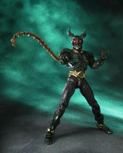 I.C.Maskierte Kamen Rider Gills & Anderer Agito Actionfigur Bandai aus Japan S Action- & Spielfiguren