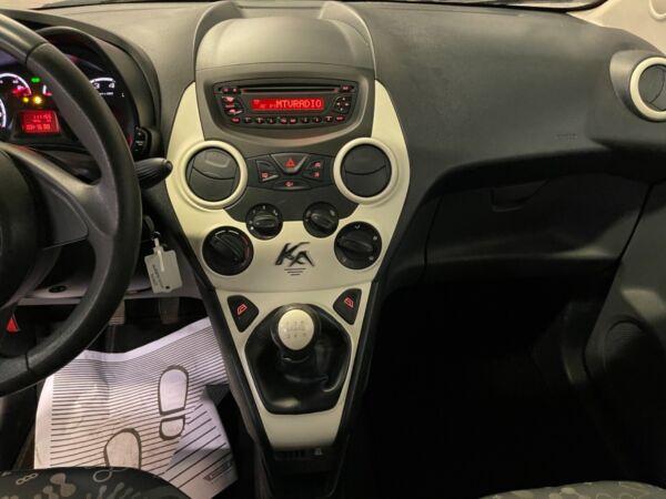 Ford Ka 1,2 Trend+ billede 6