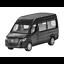 Mercedes-Benz-W-907-910-Sprinter-Familiare-Bus-9-sitzer-2018-Nero-1-87-Nuovo