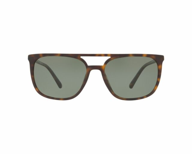 many fashionable order clearance prices Burberry 4257 Sunglasses 35369a Havana 100 Authentic