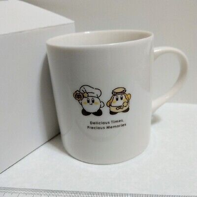 Free Limited Mug Star ShipEbay Souvenir Cafe Kirby 2019 Super Cup dhQCstxorB