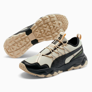 Details about Puma Ember Trail Mens Running Shoes TAPIOCA