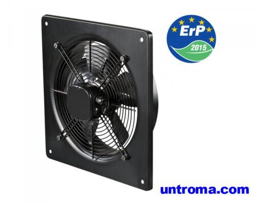 Axial Ventilateur OV 4d 500 wandventilator écurie Ventilateur