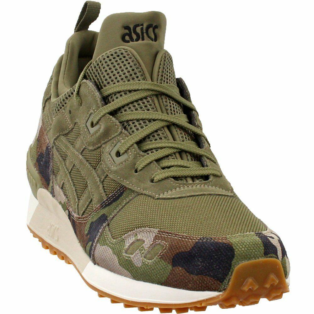 ASICS GEL-Lyte MT MT MT Sneakers - Green - Mens 47c31a