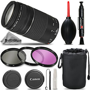 Canon-EF-75-300mm-f-4-5-6-III-Telephoto-Zoom-Must-Have-Kit-For-Canon-EOS-REBEL