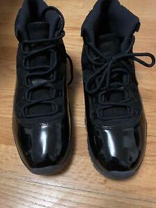 "Air Jordan 11 Retro ""Cap And Gown"" Size"