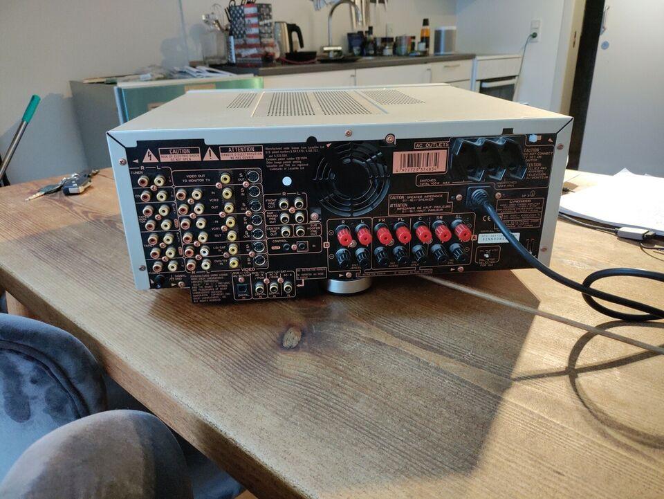 Stereoanlæg , Pioneer, VSA-EO6