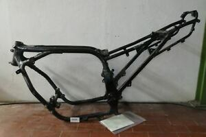 Kawasaki-GPZ-1100-ZXT-10-E-Bj-1996-Frame-with-papers-N14A