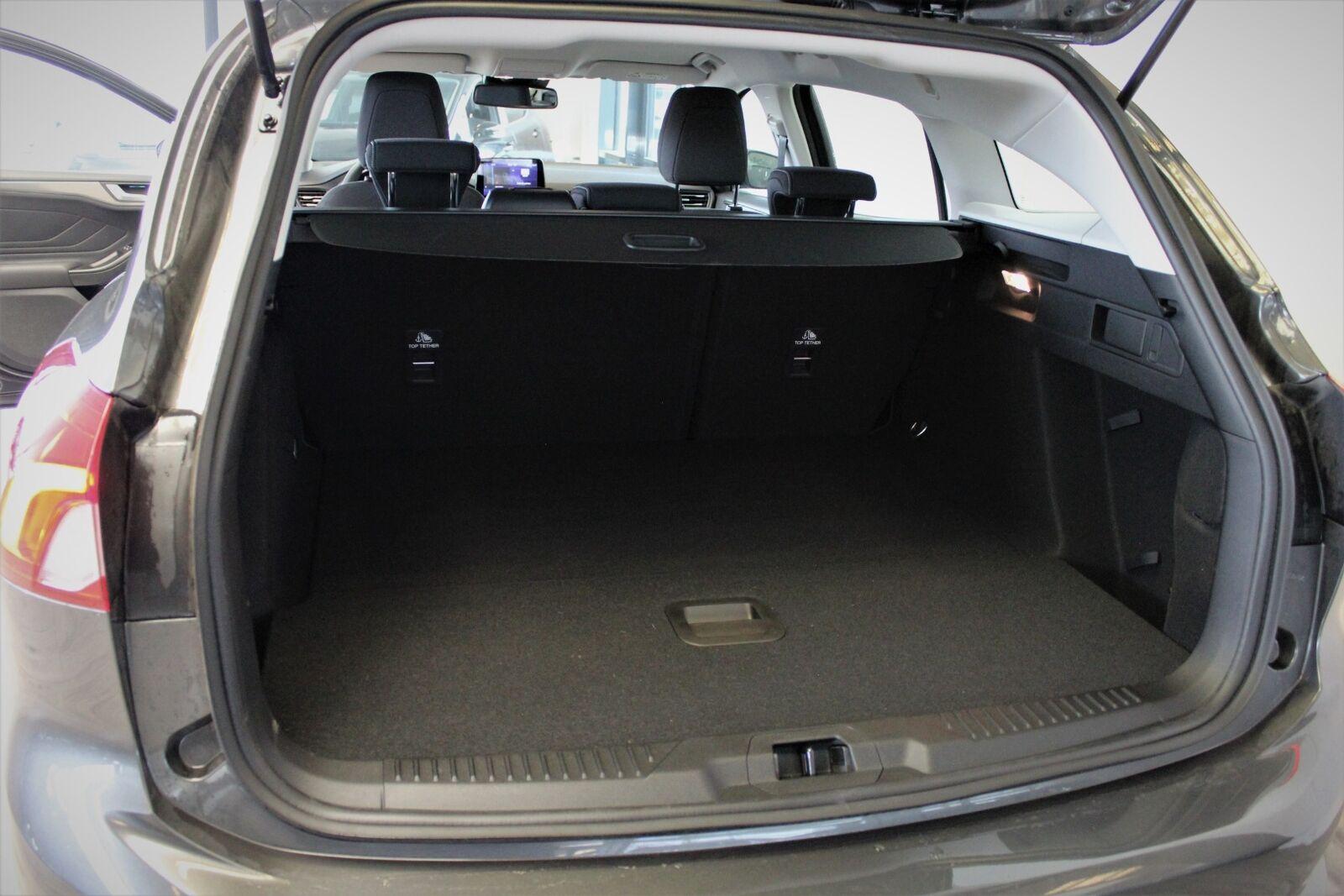 Ford Focus 1,5 EcoBlue Titanium aut. - billede 16