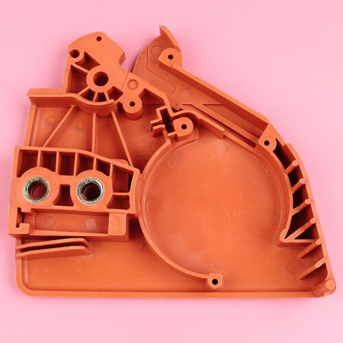 Clutch Sprocket Cover For Husqvarna 136 137 142 141 Chainsaws Parts 530 05 48-02
