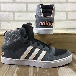 Adidas Neo DAILY TWIST MID W Damen Sneaker High Ortholite Leder
