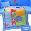 Complete-Baby-Nursery-Bed-Bedding-Set-Cot-Quilt-Duvet-Bumper-Fitted-Sheet-Pillow thumbnail 52