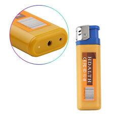 Mini Hidden Spy Camera Lighter DV DVR Video Recorder Cam Camcord Ingenious
