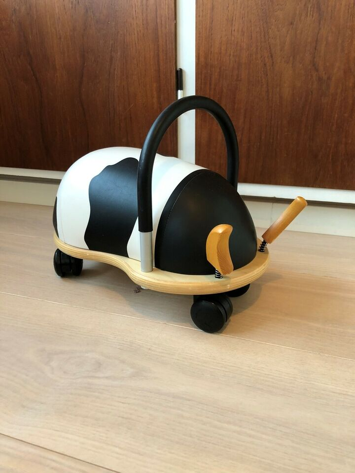 Wheely bug, aktivitetslegetøj