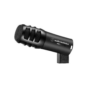 Audio-Technica-PRO-23-Cardioid-Dynamic-Instrument-Microphone-For-Recording-NEW