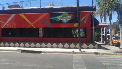Local Comercial Renta En La Colonia San Andrés.