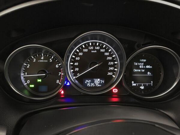 Mazda CX-5 2,0 Sky-G 165 Vision billede 15