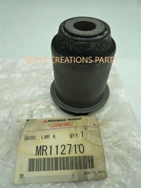 FRONT MITSUBISHI DELICA L400 2.8 FRONT LOWER WISHBONE SUSPENSION ARM BUSH