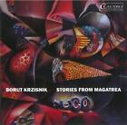 Stories from Magatrea von Krakovic,Krzisnik,Maroit,Vukovis,Rakar (2014)