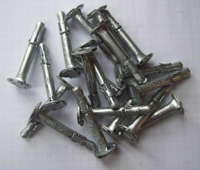 Deckennagel 45mm f.Direktabhänger / Ösendrähte 50 Stück