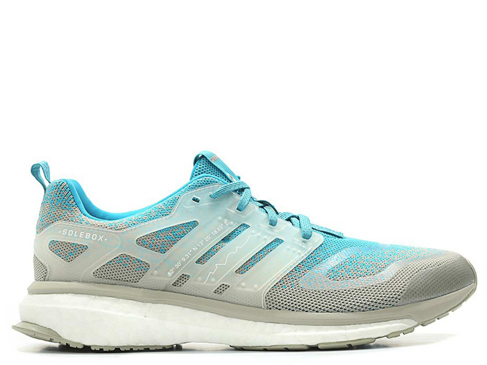 Brand New adidas Energy boost S.E. Men's Athletic Fashion Sneakers Price reduction