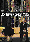 Moby - Go The Very Best Of Moby (DVD, 2013, 2-Disc Set)