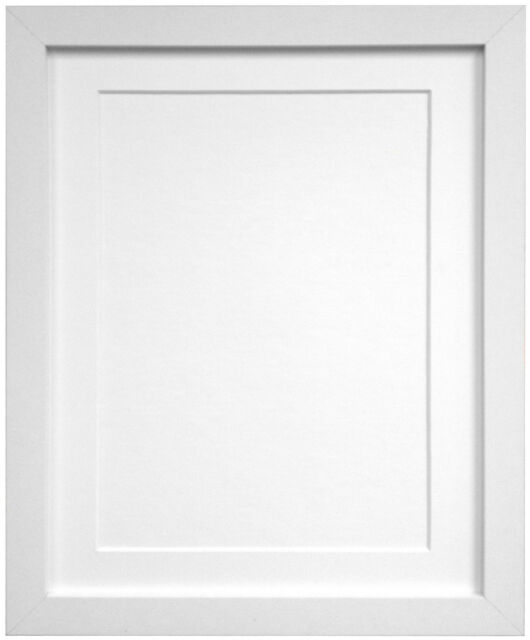 Frames By Post Rio Picture Photo Frame With 16 X 12 Inch Mount And