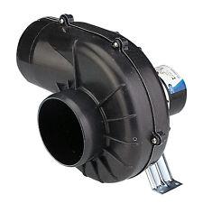 """JABSCO 4"""" FLEXMOUNT BLOWER 12V 250 CFM"""
