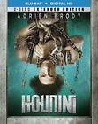 Houdini (Blu-ray Disc, 2014, 2-Disc Set)