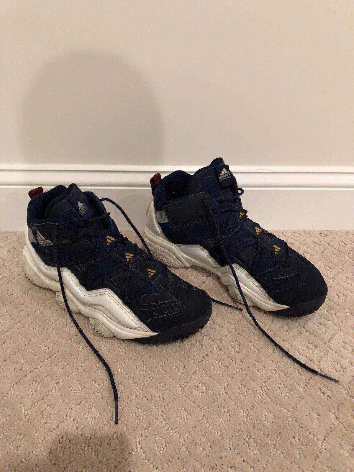 Kobe Bryant Adidas Sneakers. - image 11