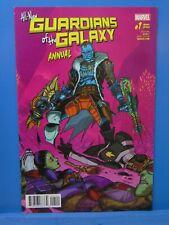 Guardians of the Galaxy #16  Variant  Marvel Comics CB16683