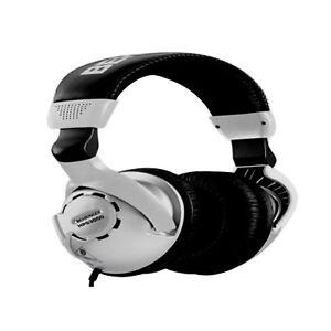 Behringer HPS3000 Black Over-Head Headphones
