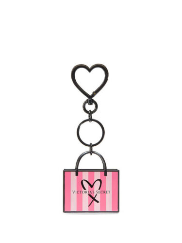 NEW VICTORIA/'S SECRET Keychain Signature Charm SOPPER