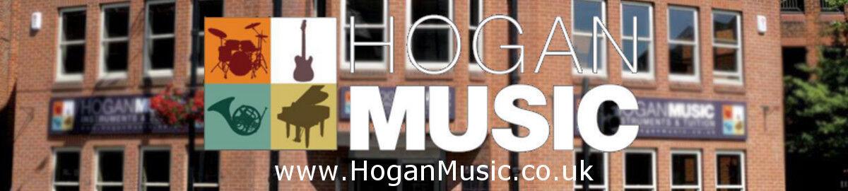hoganmusic