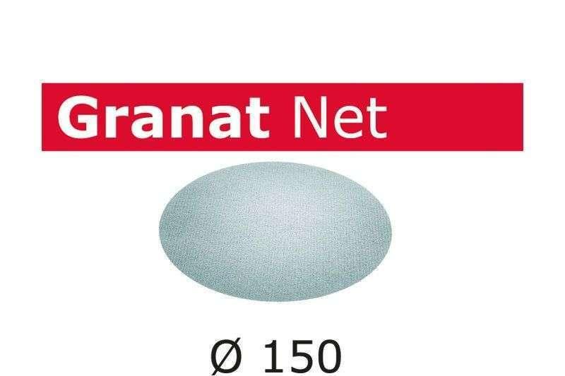 Festool Netzschleifmittel STF D150 GR NET 50