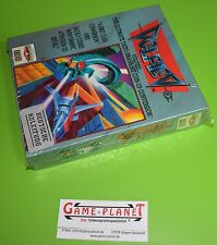 Volfied Shooter Atari ST OVP NEU in Folie NEW BOX AST