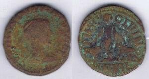PHILIP-II-PROVINCIAL-CAPITAL-VIMINACIUM-MOESIA-SESTERTIUS-LION-and-BULL