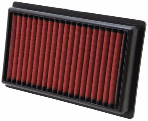 "AEM 11/"" O//S L x 6.688/"" O//S W x 1.438/"" H DryFlow Air Filter 28-20031"