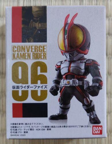 Converge Kamen Rider Masked Rider Japan Motorcycle Manga Action Figure