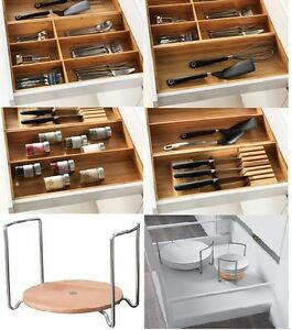 ikea kitchen utensils storage ikea solid wood kitchen plate holder and utensil cutlery 4573