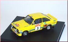 Ford Escort II MK2 RS1800 Rallye Sanremo 1975 Mäkinen / Liddon Trofeu 2502 1:43