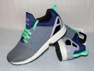 Details zu Adidas AF6355 ZX Flux NPS UPDT Herren Schuhe Freizeit Sneaker 42 23 US 9 Gray