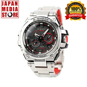Casio g-shock 1,000 limited edition tough solar watch mtg-s1030bd.