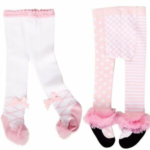 0b01cc3eafb0b Cute Baby Girls Boys Toddler Kids Tights Pantyhose Pants Trousers ...